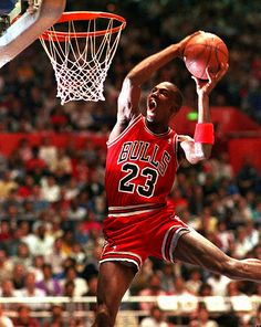 Jordan Slam Dunk <3