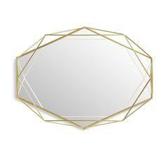 alana miroir rectangulaire 50 x 80 cm cuivre miroir rectangulaire cuivre et miroirs. Black Bedroom Furniture Sets. Home Design Ideas