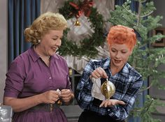 I Love Lucy - Christmas