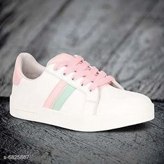 Casual Shoes Mamzer women casual sneakers Material: Syntethic Leather Sole Material: PVC Pattern: Solid Sizes:  IND-7 IND-6 IND-8 IND-3 IND-5 IND-4 Country of Origin: India Sizes Available: IND-8, IND-3, IND-4, IND-5, IND-6, IND-7   Catalog Rating: ★4.1 (457)  Catalog Name: Styles Modern Women Casual Shoes CatalogID_1089417 C75-SC1067 Code: 934-6825867-998