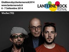 Giubbonsky  @ Lanterne rock