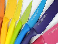 My idea of a set of knives!