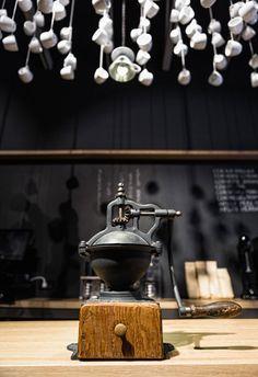 Kavárna: Origo Coffee Shop, Bukurešť | Kavárny | WORN magazine