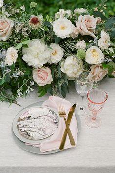 European Wedding Inspiration at Vizcaya Wedding Table Decorations, Wedding Centerpieces, Wedding Destinations, Destination Wedding, European Wedding, Strictly Weddings, Miami Wedding, Floral Wedding, Floral Design
