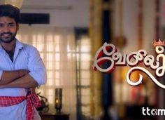 Velaikkaran 15-12-2020 Vijay TV Serial Vijay Tv Serial, Tv Shows, Tv Series