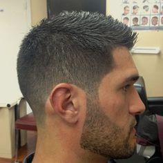 military haircut - Buscar con Google