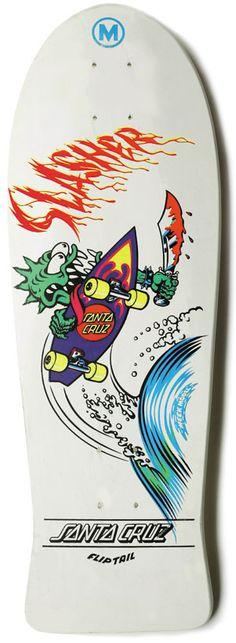OG Slasher from the 80s Jim Phillips