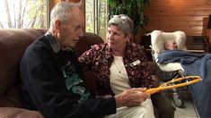 Memory Moments -  Animal Assisted Therapy for Those with Dementia