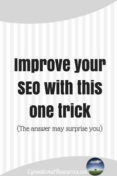 SEO is important for