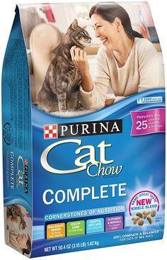 Purina Cat Chow Comp Dry Cat Food Best Cat Food Cat Food