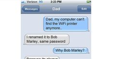 The Odor Of These 17 Dad Jokes Is Pun-gent | Diply