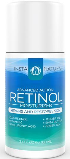 Advanced-Action Retinol Moisturizer