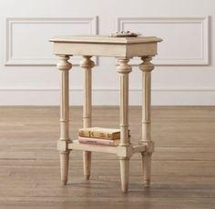 Prentice Side Table   Nightstands & Side Tables   Restoration Hardware Baby & Child