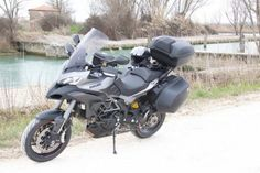 2013-Ducati Multistrada