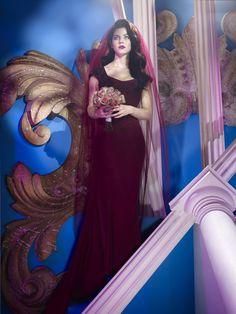 Marina - literally perfect