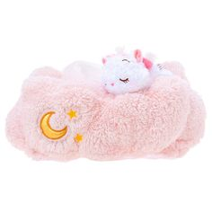 Japan Disney Official MARIE Aristocats Tissue Box Cover Case Stuffed Toy New