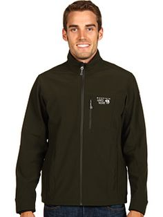 Mountain Hardwear at 6pm. Free shipping, get your brand fix!