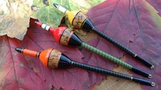 Vintage Fishing Bobbers - Yahoo Image Search Results