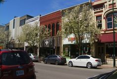 Traverse City Downtown Development Authority Addresses Business - Northern Michigan's News Leader