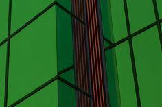 Green Architecture by geishaboy500, via Flickr
