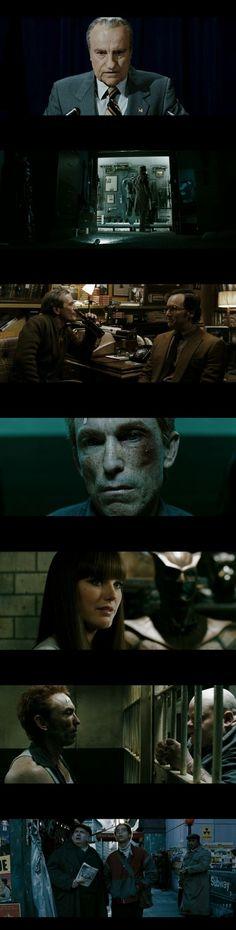 Watchmen screenshots