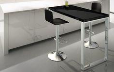 1000 images about cocina on pinterest mesas tapas and - Mesas y sillas de cocina modernas ...