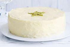 White chocolate mud cake Recipe - Taste.com.au Mobile