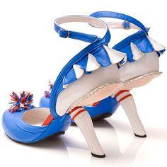 More New Crazy Shoe Designs from Kobi Levi