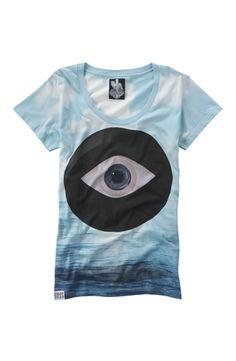 Ocean Eye - Dropdead