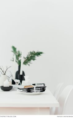 Keeping it simple, yet trendy this Christmas - The Pretty Blog