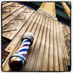 ... about barbershop on Pinterest Google images, Barbers and Art deco