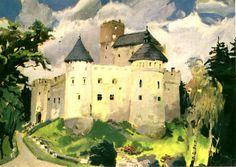 Zamek w Niedzicy