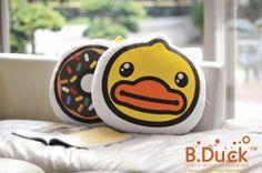 ¡Imagina tener estos cojines Bduck! ¡Están padrísimos y super cómodos! ¡QUACK!