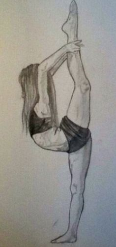 Image result for dancer drawing tumblr