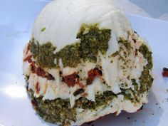 Pesto Torte