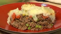 Families favorite Meatloaf