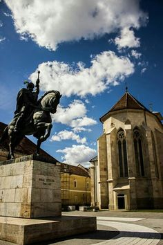 Alba Iulia – 2020 World Travel Populler Travel Country Transylvania Romania, Visit Romania, Amazing Places On Earth, The Beautiful Country, Bucharest, Eastern Europe, Places To See, The Good Place, Castle