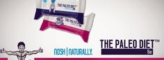 Reviews, Chews & How-Tos: Review/Giveaway: The Paleo Diet Bar