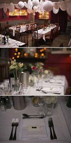 The londesborough pub wedding