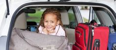 Kids Road Trip Music!  Tips on adding music to any journey, plus several mp3 freebies!