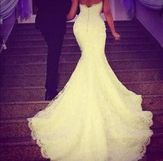 Perfect dress to show off your curves