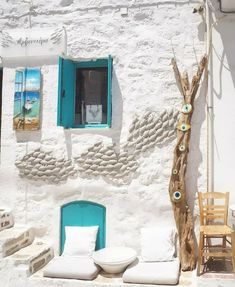 A photo journey in Greece — Kimolos island Photo: Most Beautiful Pictures, Beautiful Places, Zakynthos, Greek House, Greek Life, Travel And Tourism, Interior Exterior, London City, Greece Travel