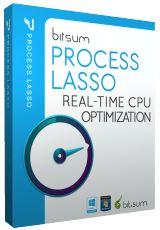Process Lasso Pro 8.9.8 Giveaway