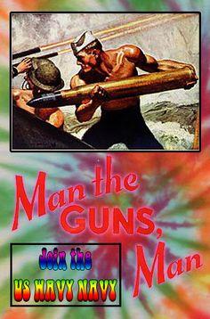 Your 1940s Vietnam War Posters | Regretsy