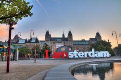 fourfancy Magazine: Un Blitz ad Amsterdam - parte uno