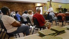 State agency kicks off campaign to promote financial literacy among senior citizens