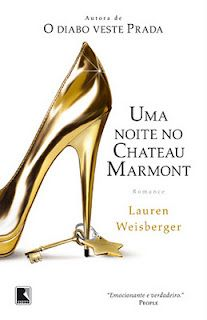 Last Night at Chateau Marmont - by Lauren Weisberger (author of Devil Wears  Prada) b708b1e64dc