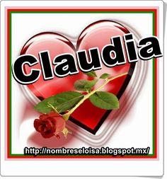 Heart - Claudia