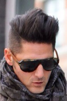Cool Hairstyles for Men – Finding a Style That Suits You Smart Hairstyles, Trendy Mens Hairstyles, Hot Haircuts, Boy Hairstyles, Latest Haircut For Men, Latest Haircuts, Moustaches, Look Man, Hair Styles 2014