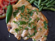 Make and share this Weight Watchers Chili Lime Chicken 3 Points recipe from Food.com.